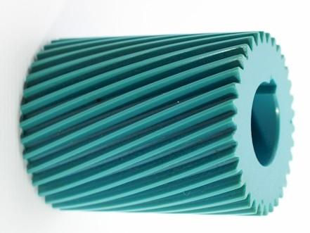 Polyurethane Helical Gear