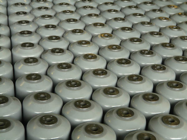 Molded Urethane Bushings