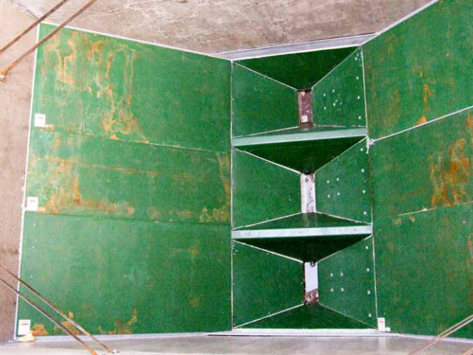 Custom Polyurethane Liner