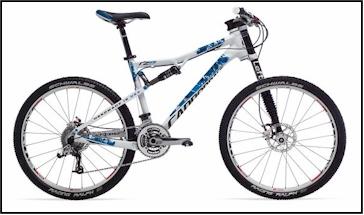 Polyurethane bumper bicycle seat shock
