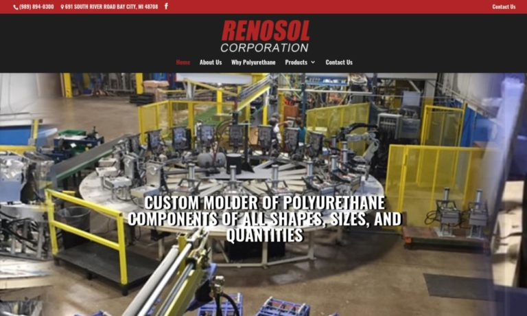 Renosol Corporation