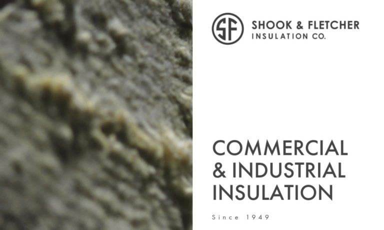 Shook & Fletcher Insilation Co.