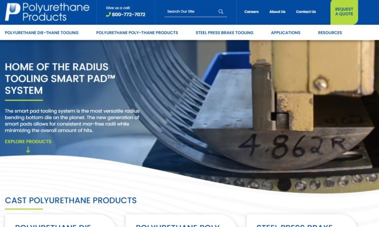 Polyurethane Products Corporation
