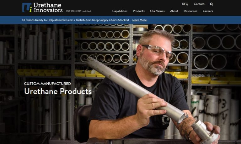 Urethane Innovators, Inc.