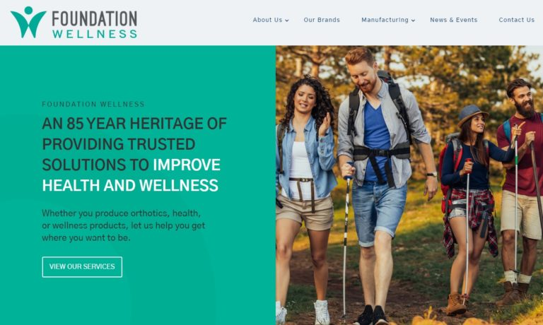 Foundation Wellness
