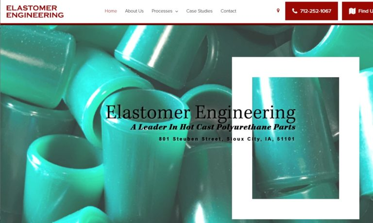 Elastomer Engineering Incorporated